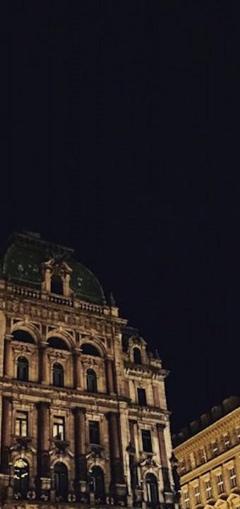 Dimitris goes to <b>Vienna</b>