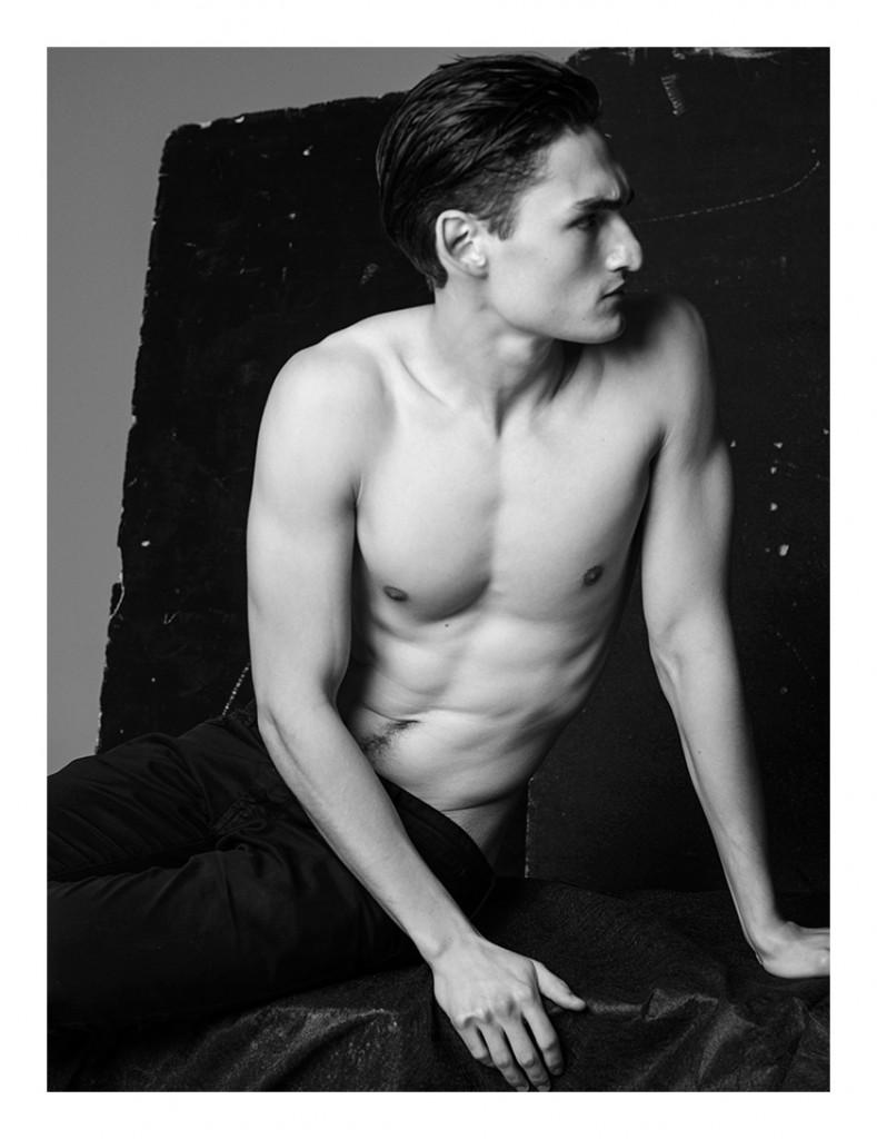 Pablo Otero model