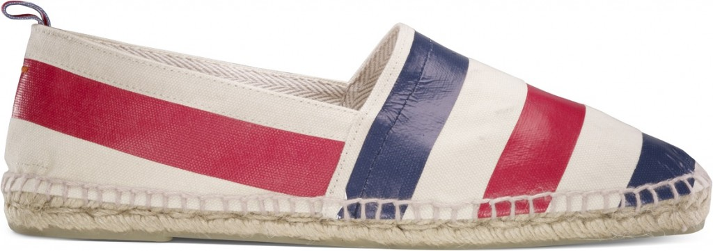 Pablo Stripes Ivory