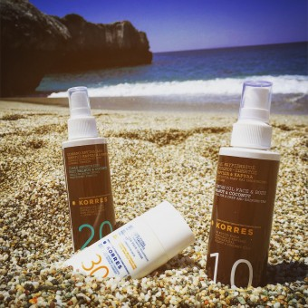 Top <b>sunscreens</b> that really work (& smell great!)