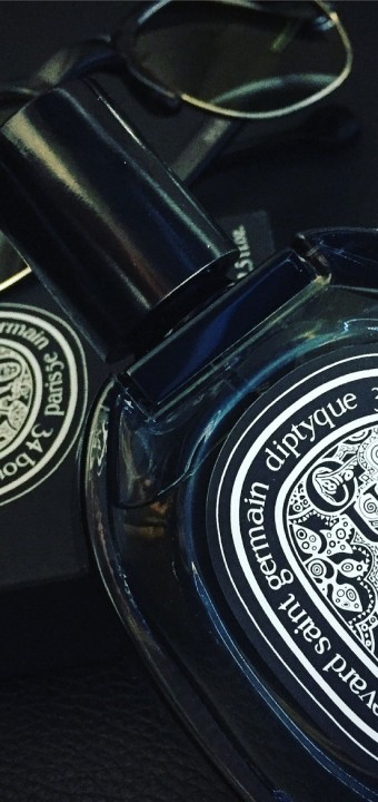 New arrival by <i>Diptyque</i>: the hypnotic <b>Oud Palao</b>