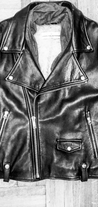Top 5+1 wild <b>leather biker jackets</b> for rebels without a cause