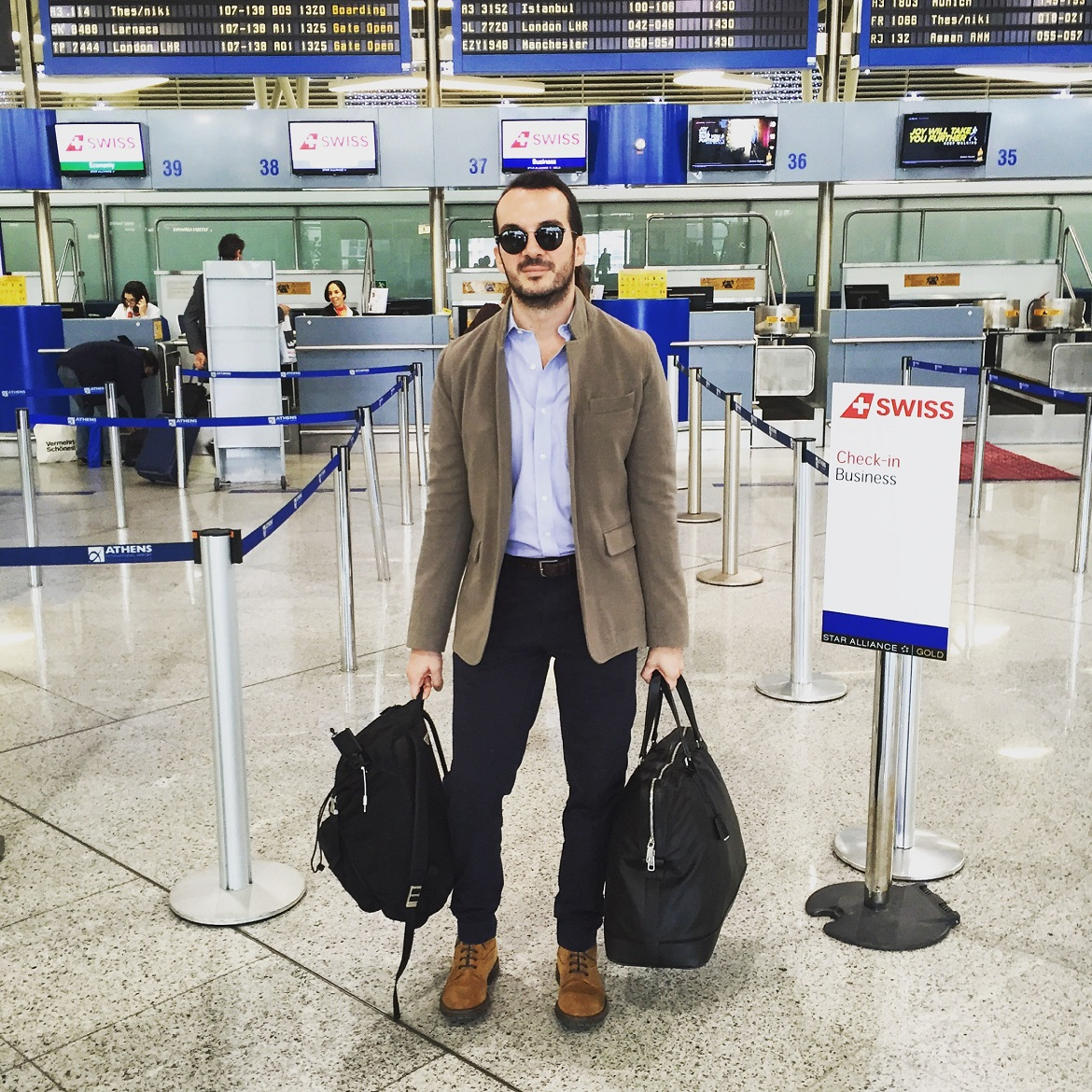 How to travel in style - the luggage, the apparel & the tips ...