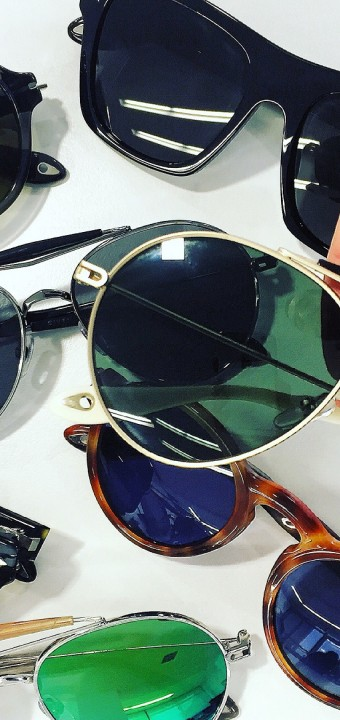 Sexy collection of <b><i>GIVENCHY</i> sunglasses</b> to kill for!