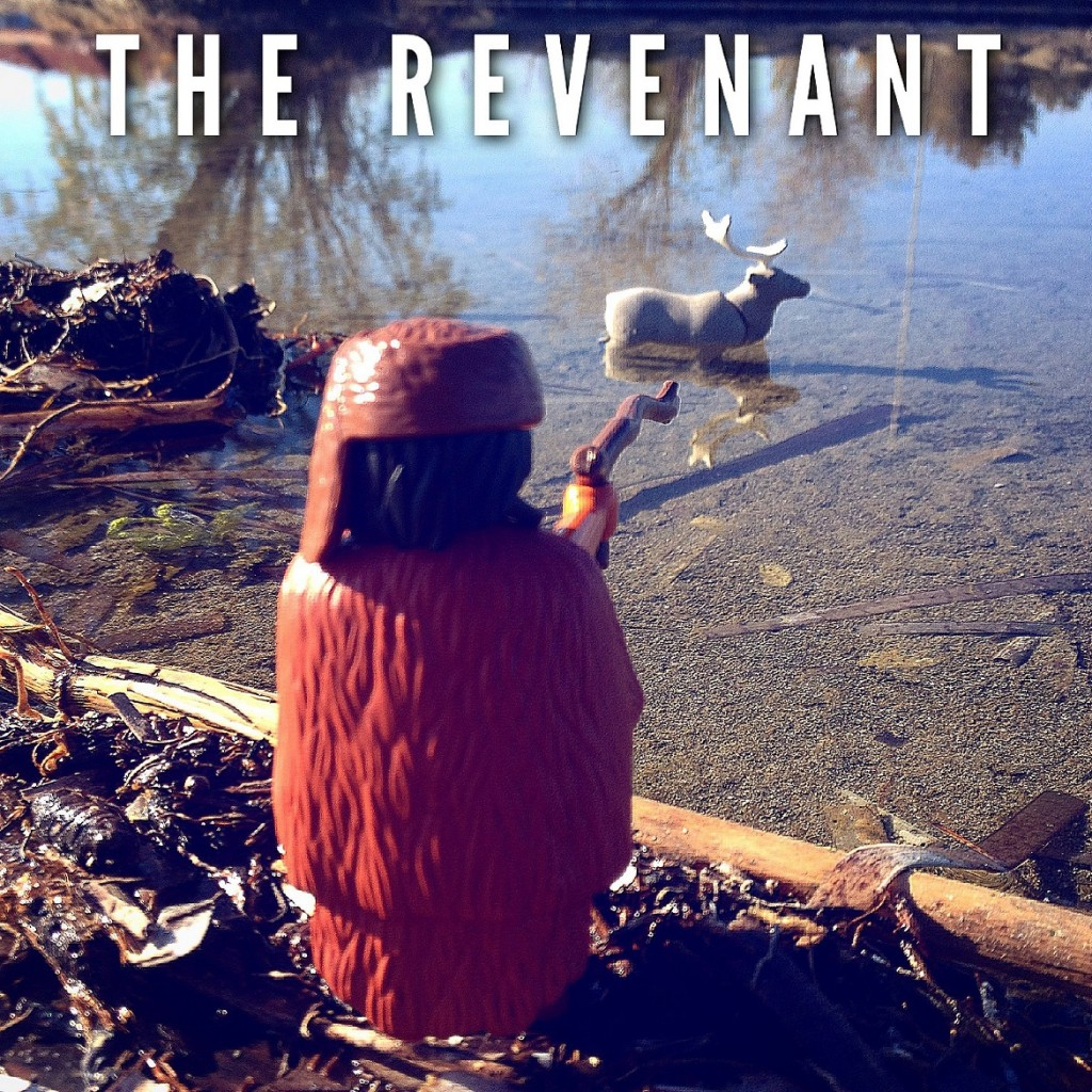 THE REVENANT: a five-star movie that will finally make Leonardo win an Oscar for Best Actor in a Leading Role(my favorite of the category? Eddie Redmayne in The Danish Girl)