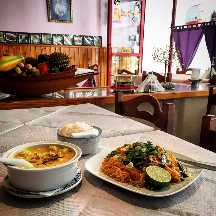 <i>Rouan Thai</i>: true foodies' secret (in Piraeus) exposed!
