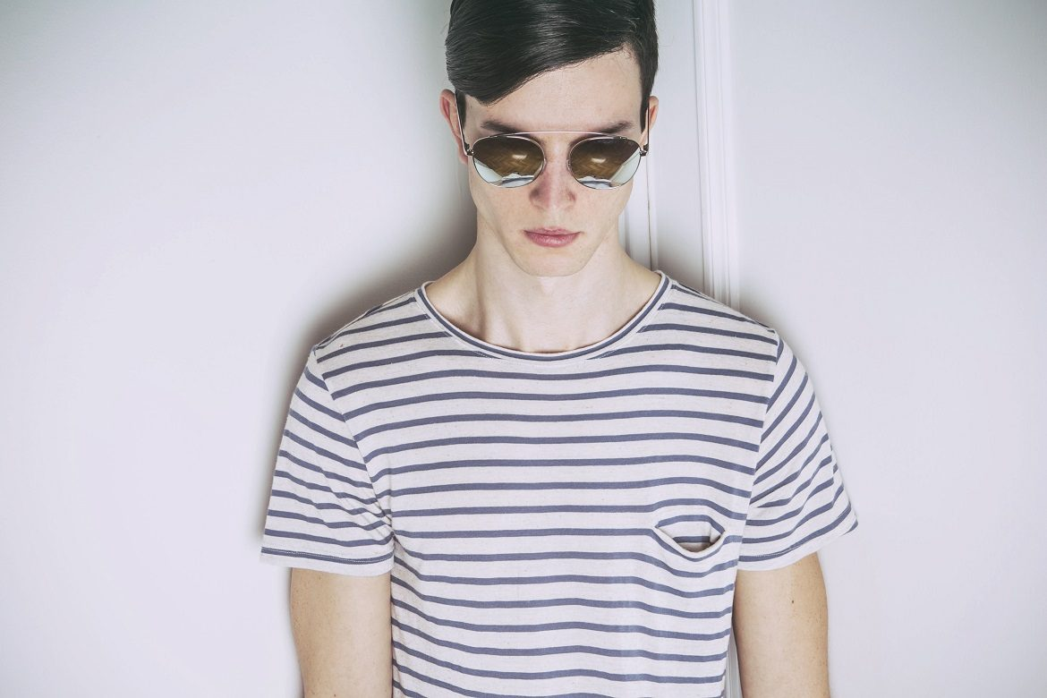 Eyewear by Charlie Max Milano (Bairamoglou) // photos by Ioanna Chatziandreou (this is not another agency)
