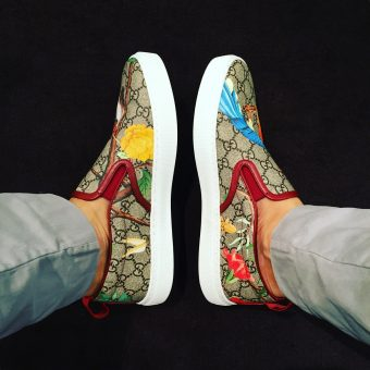In love with <b>summer slip ons</b> <i>>25 designs to get an idea...</i>