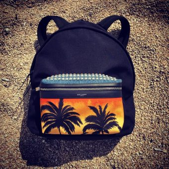 <i>Summer essentials</i>: 25+ <b>super cool backpacks</b> to choose from!