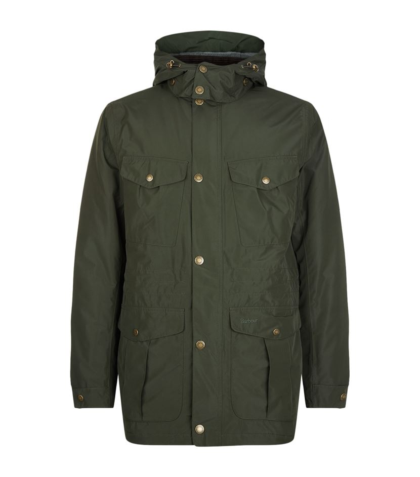 Marsden Waterproof