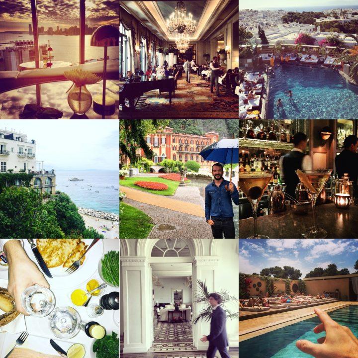 <i>Travel Special</i>: 12 μήνες τύχη στα πιο <b>hot ξενοδοχεία</b> του κόσμου!