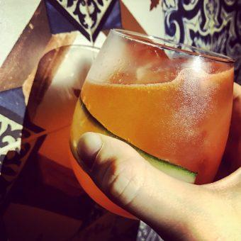 Η σεζόν των φυσαλίδων ξεκινά με <b>bubble cocktails</b> στο <i>Upupa Epops</i>