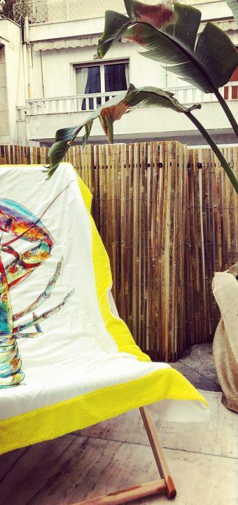 <i>Sun of a Beach</i>: οι <b>cool ελληνικές πετσέτες</b> κατακτούν τον κόσμο!