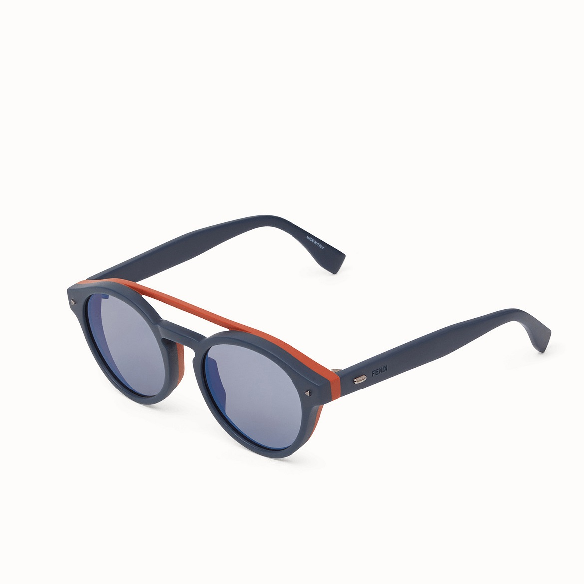 bc89a1757d Τα επιβλητικά γυαλιά ηλίου του οίκου Fendi -  dimitrisgoes